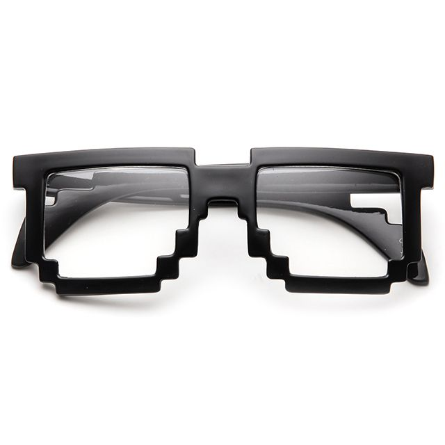 Pixel Glasses - Hot!!!