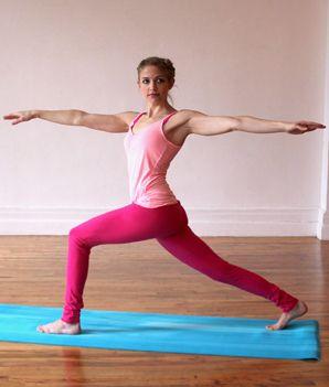 Yoga Poses to Detox, Cleanse, and Improve Digestion - Shape Magazine