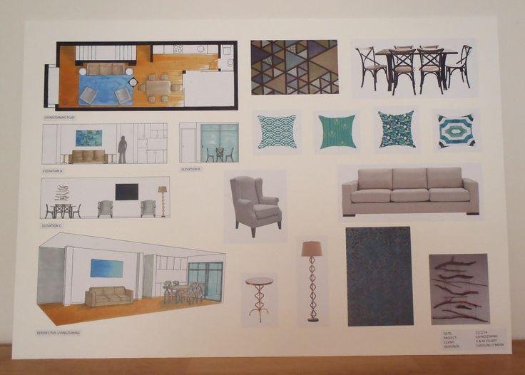Diploma of Interior Design  Interior Design Courses  CATC