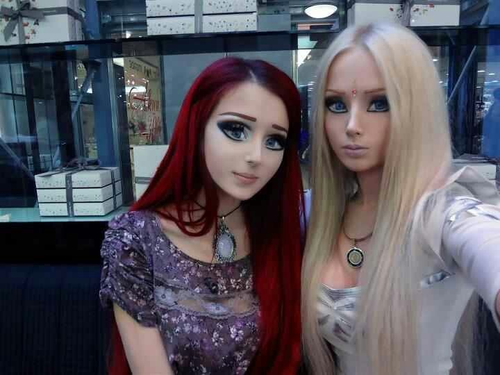 Anime Characters Real Life : Real life anime characters fascinating things pinterest