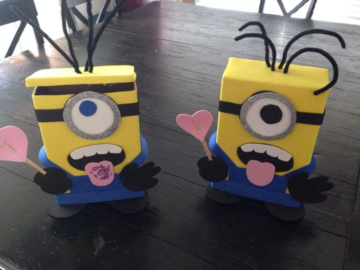 valentine minion pictures