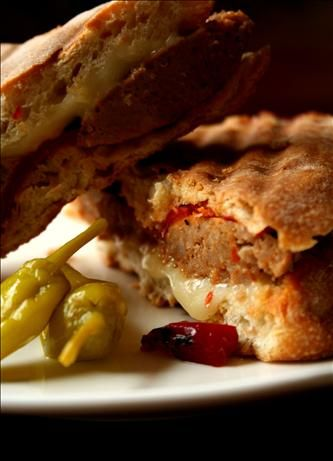 Grilled Italian Sausage Panini from Food.com: This is a variation of ...