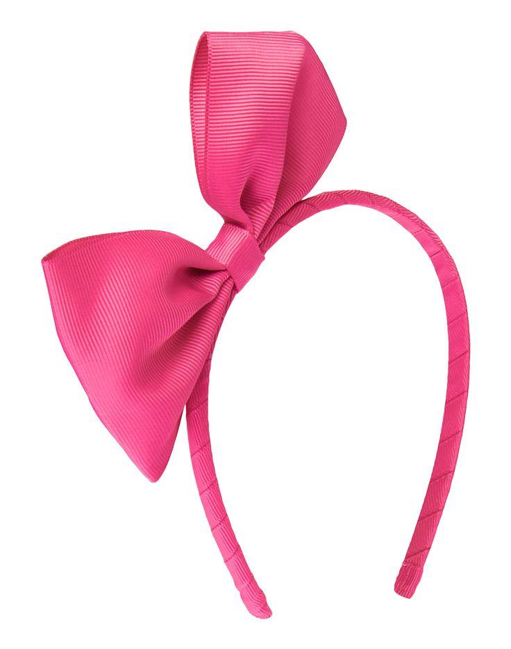ribbon bow headband in stock $ 1 79 was $ 2 09 gymboree: pinterest.com/pin/31032684907384027
