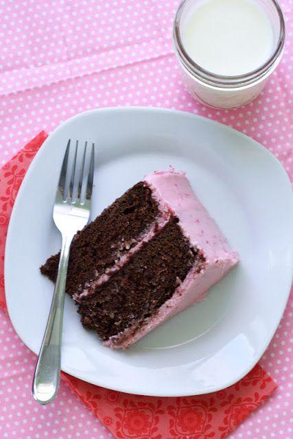 Chocolate Beet Cake | Rico, rico | Pinterest
