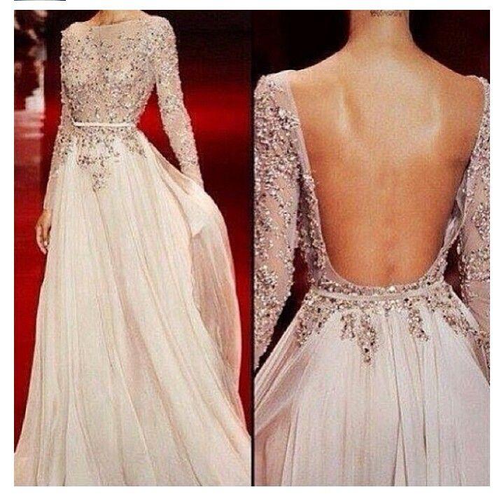Evening Dresses Pinterest 29