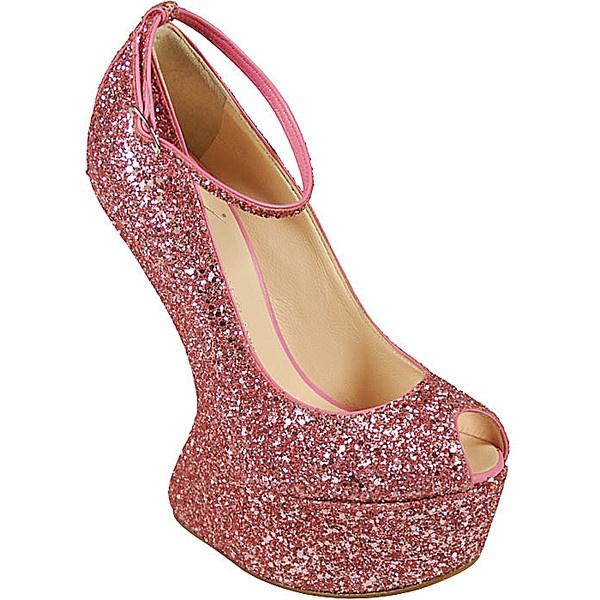 Giuseppe Zanotti women's shoes, Code: I26109, Main color:pink