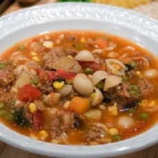 ... is Nat.Pepper Pot Day. Try this recipe for Authentic Pepper Pot Soup
