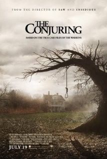 The Conjuring (2013) Watch Free Online