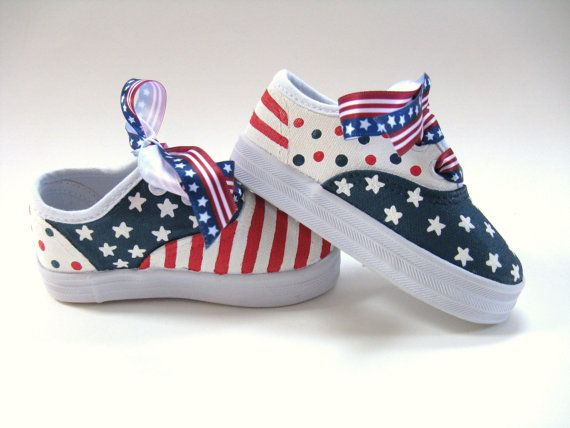 4th of july shoes