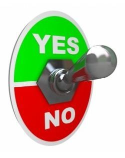 SLP Corner: Teaching 'Yes' and 'No' to People with Communication Disorders  -  Pinned by @PediaStaff – Please Visit http://ht.ly/63sNt for all our pediatric therapy pins