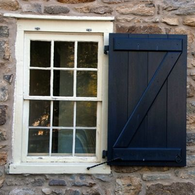 Country Exterior Shutter From Timberlane House Ideas Pinterest