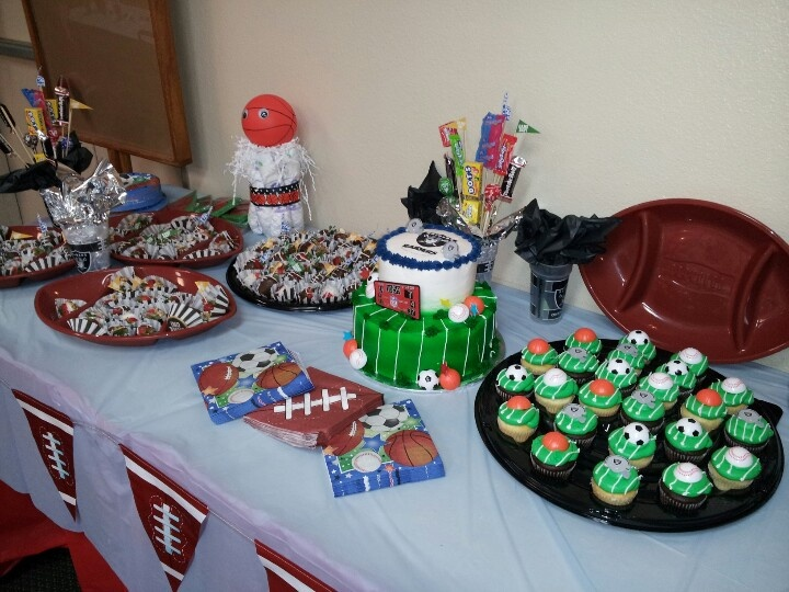 sports baby shower theme for my sissy baby shower ideas pinterest