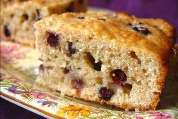 Blueberry Oatmeal Breakfast Cake | CAKES | Pinterest