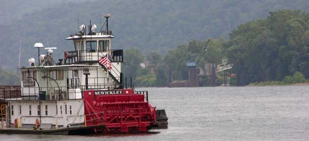 Boating on the ohio river some beach somewhere pinterest for Fishing in cincinnati