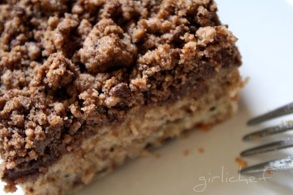 Mexican Chocolate Streusel Cake | Meet Me For Coffee & Cake??!!! | Pi ...