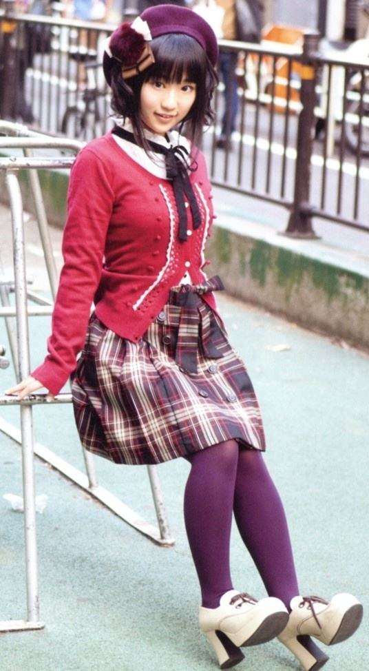 悠木碧の画像 p1_37