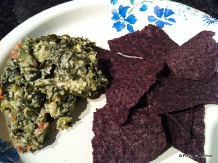 Restaurant Style Spinach & Artichoke Dip (Slow Cooker)