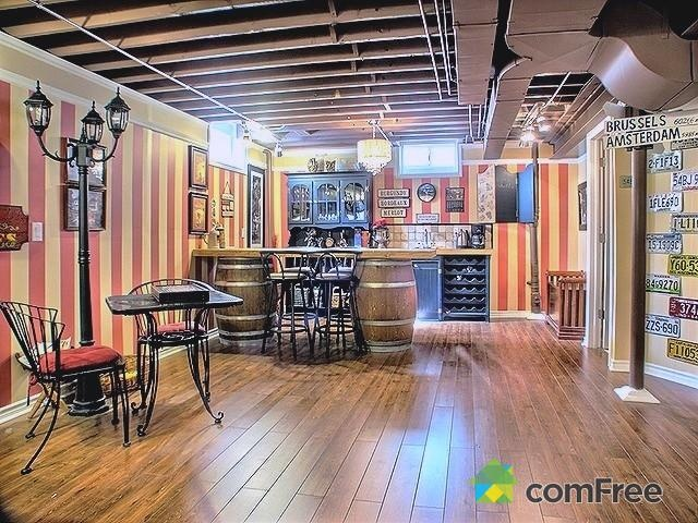 unique basement house ideas pinterest