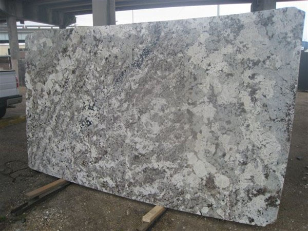 Alaskan White Granite Custom Marble Granite Products