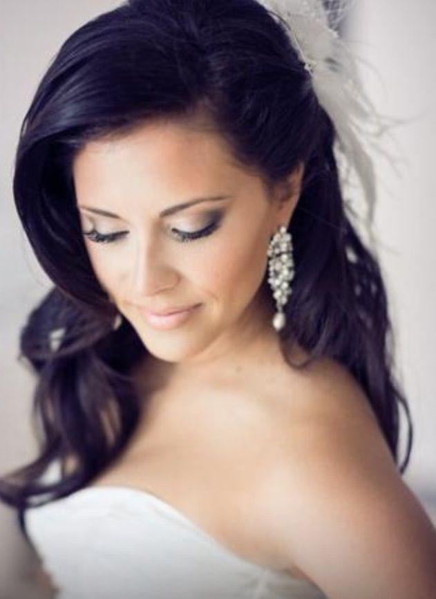 Make Up Style For Every Bride Gonna Get Wed