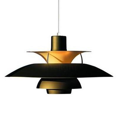 louis poulsen ph5 lamp in graphite grey things pinterest. Black Bedroom Furniture Sets. Home Design Ideas