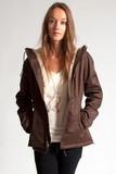the #hoodlamb ladies classic jacket has always been a favorite. 239