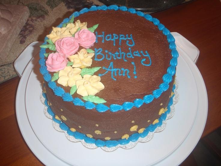 Birthday Cake Photos To Share On Facebook