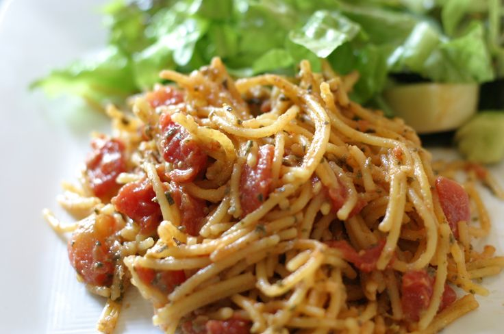 Swiss Chard Pesto— Who Says Kids Won't Eat Greens ...