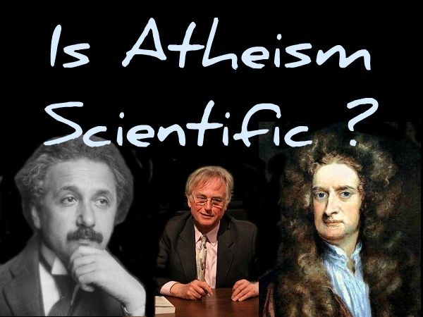 Science without Religion