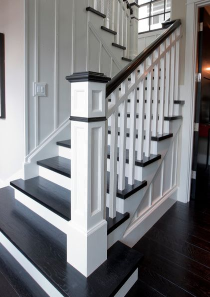 Newel post and balusters newel post pinterest for Interior post designs