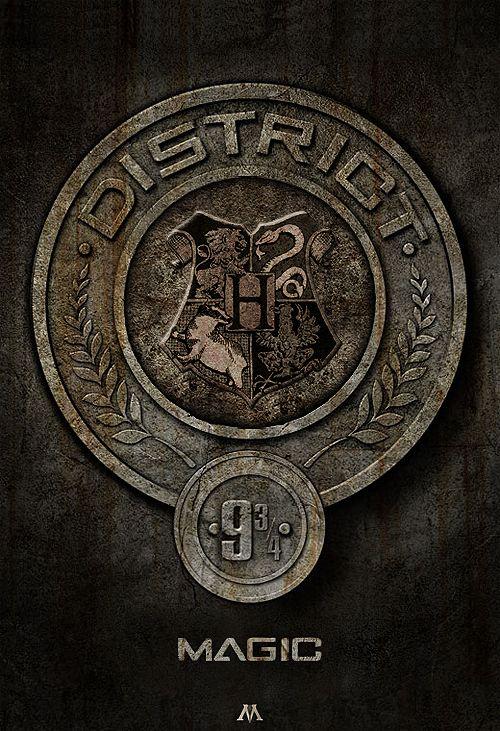definitely my district.