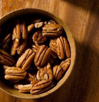 Apple-Pecan-Bourbon Gravy | Vegan Recipes | Pinterest