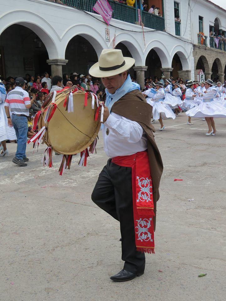 Carnaval Ayacuchano 2014