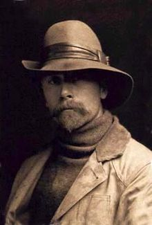 Edward Sheriff Curtis (February 16, 1868 – October 19, 1952) was a photographer of the American West and of Native American peoples.
