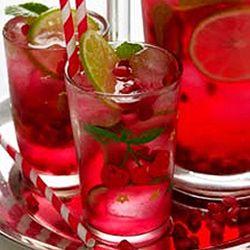 Pomegranate cooler | Summer Goodness | Pinterest