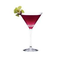 Pomegranate Royale  -----------------------------------------------------  Drink Recipe Ingredients:   1.5 oz. Ciroc Vodka (25 oz. per bottle)   2 oz. Stirrings Pomegranate Cocktail Mixer (32 oz. per bottle)   1 oz. fresh lime juice    splash(es) champagne