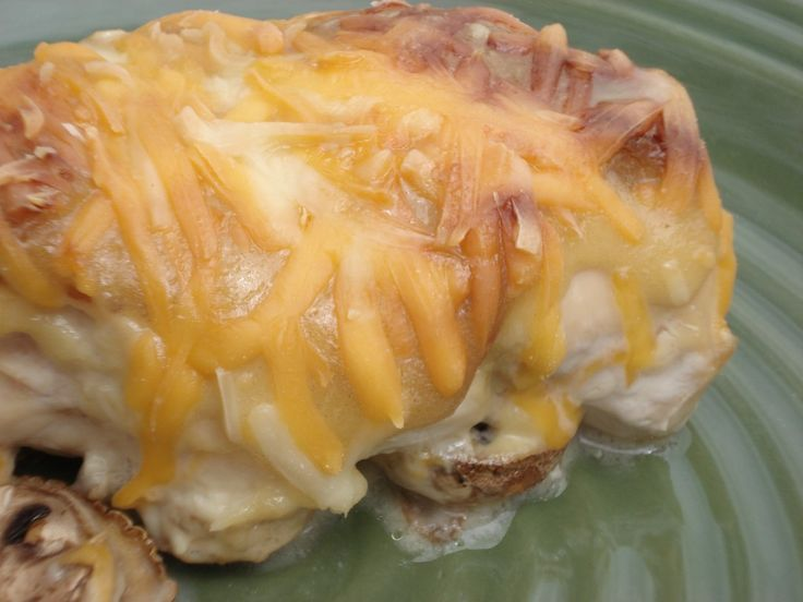 Alice Springs Chicken Recipe. This recipe is easy, delicious, and got ...