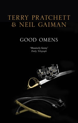 'Armageddon only happens once, you know. They don't let you go around again until you get it right' Good Omens by Terry Pratchett and Neil Gaiman. eBook £5.49