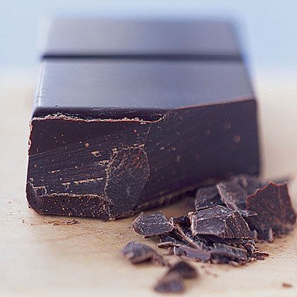 Dark Chocolate Health Benefits!