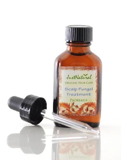 Psoriasis Scalp Fungal Treatment     $28.99