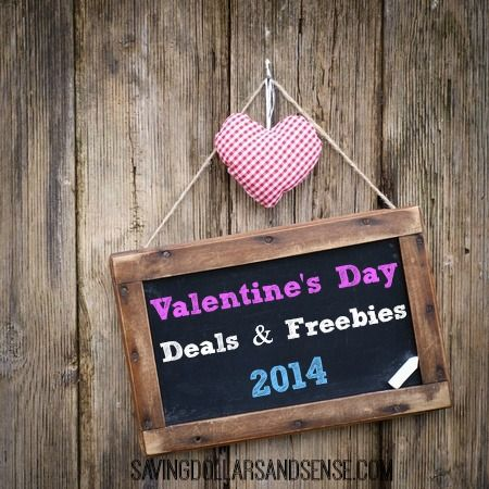 valentine day deals wichita ks