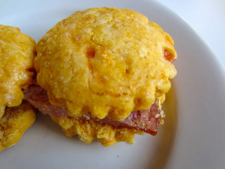 Sweet Potato Biscuits   Grits n' Biscuits   Pinterest