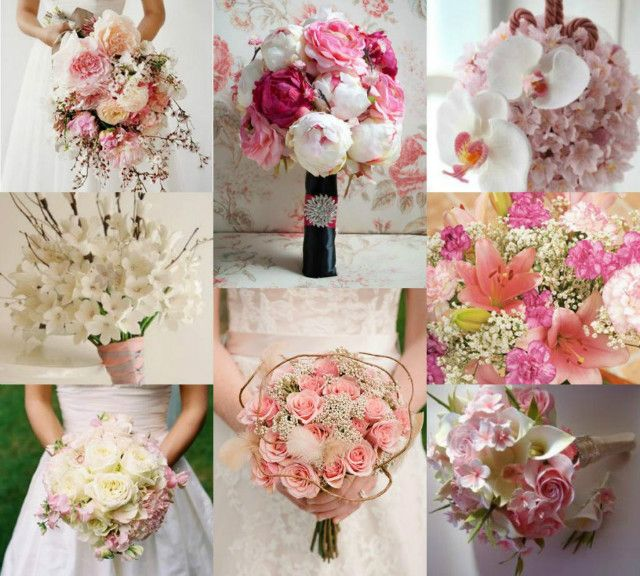 cherry blossom bouquets wedding flowers centerpieces pinterest