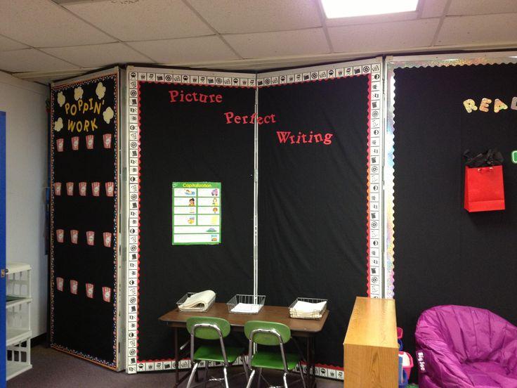 hollywood themed classroom teacher decor pinterest
