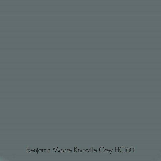 Benjamin moore knoxville