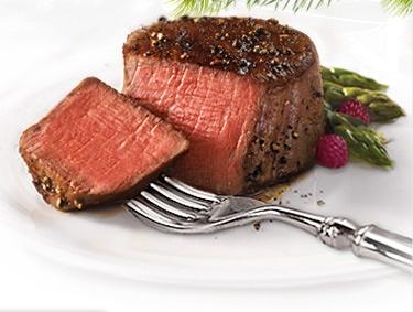 Steak... mmmm