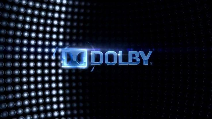 pin dolby