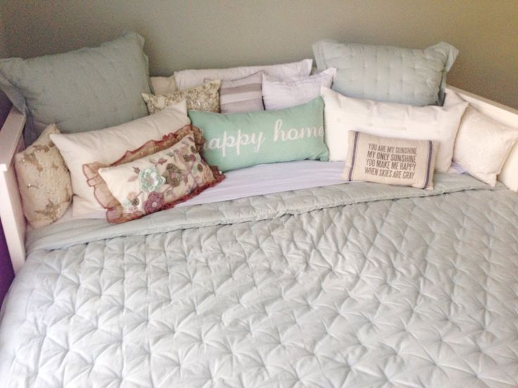 Pull out hemnes daybed ikea Fashion Pinterest