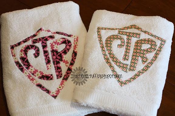 towel poem pinterest | just b.CAUSE