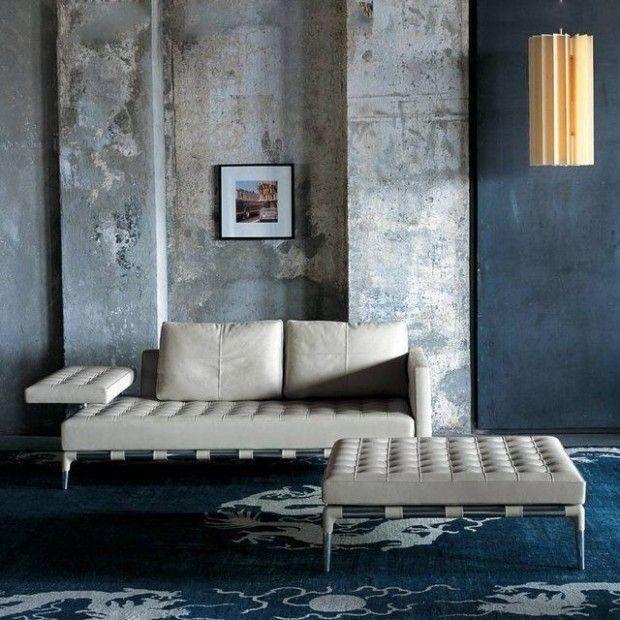Modern Rustic Interior Design Minimalistic Pinterest